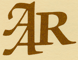 AAR logo, 1981–1982