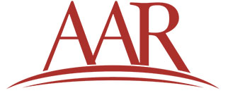 Current AAR logo