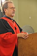 Harold D. Roth