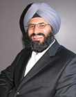 photo of Jaideep Singh