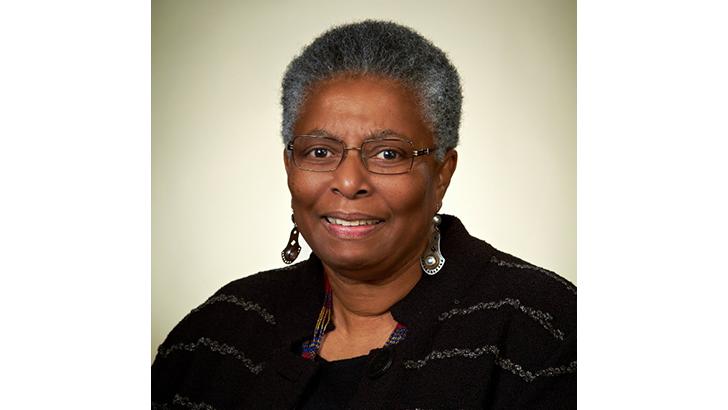 Katie G. Cannon