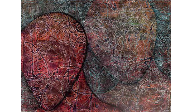 Empathy by John Edward Marin