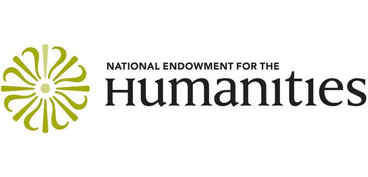 The NEH logo