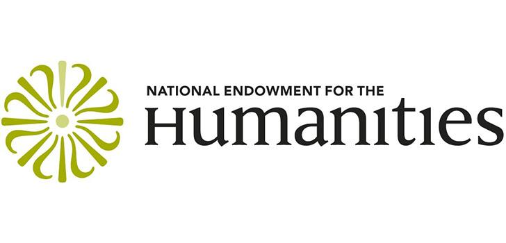 The NEH logo
