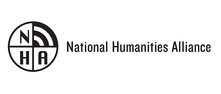 National Humanities Alliance logo